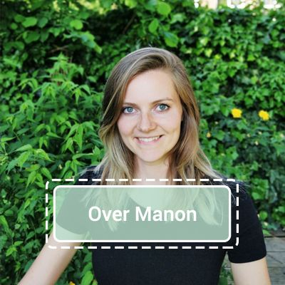 Over Manon van de Wolf